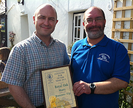 Camra Country Pub of the Year