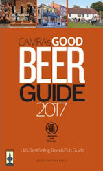 CAMRA Good Beer Guide 2016