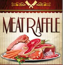 Meat Raffle at the Royal Oak Inn